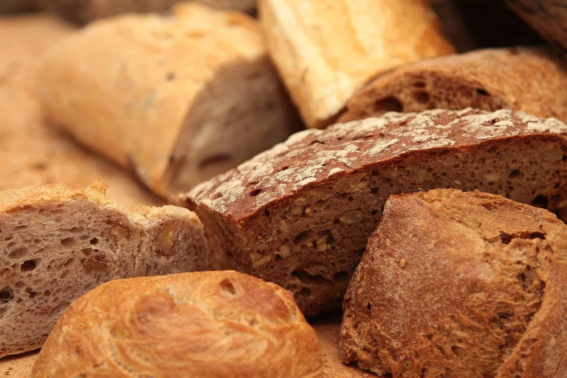 Brotbackmischung: Test & Empfehlungen (10/20)