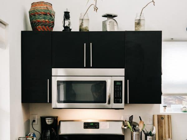 Minibackofen Küche