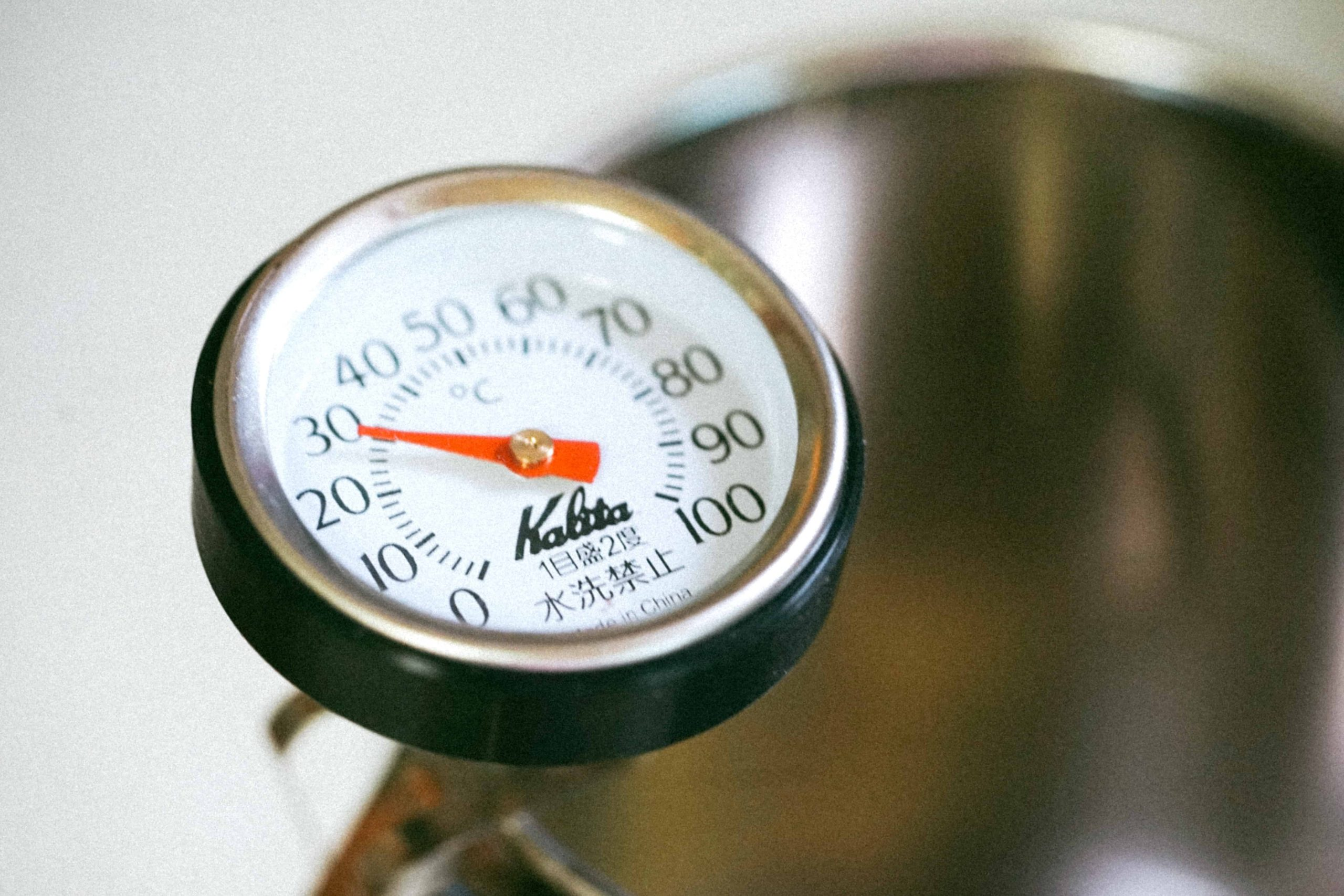 /& Ofenthermometer Fleischthermometer Thermometer Käfer Digitales Funk-Braten