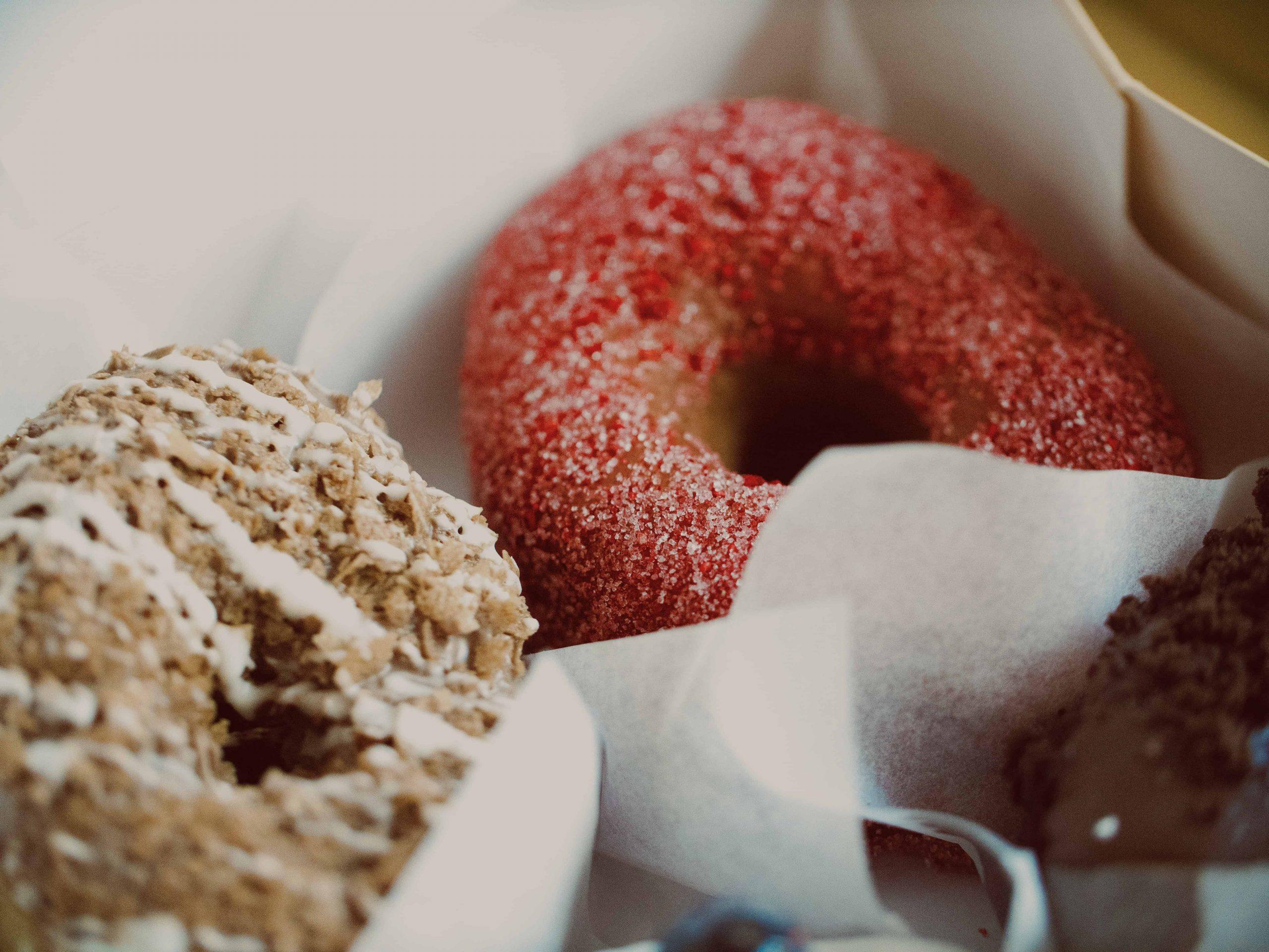 Donutmaker: Test & Empfehlungen (02/21)