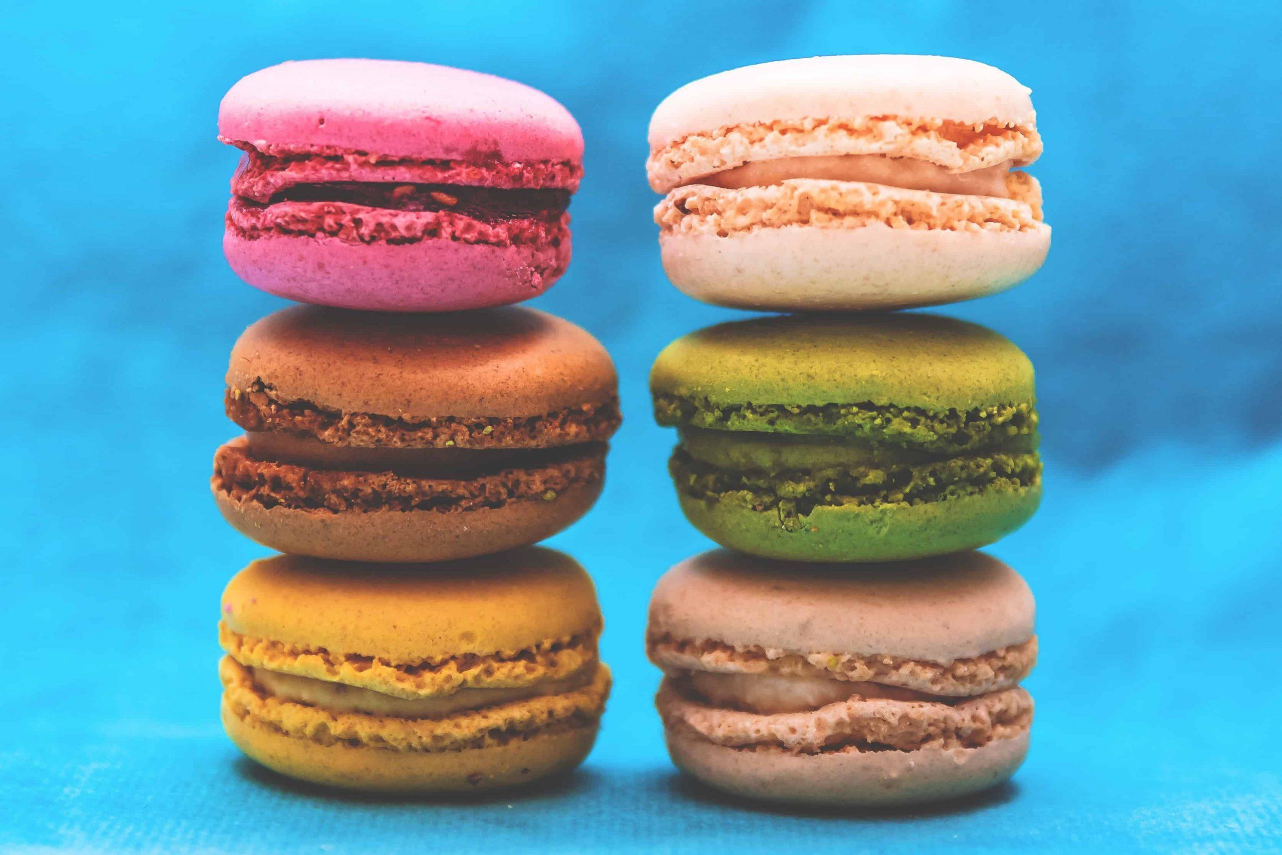 Lebensmittelfarben: Test & Empfehlungen (05/21)