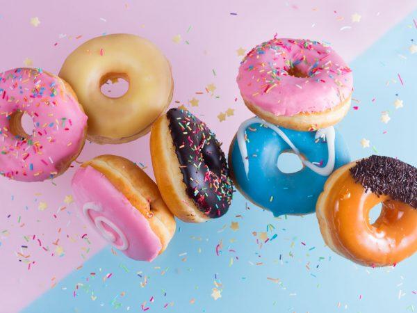 Donutmaker Rosenstein & Söhne