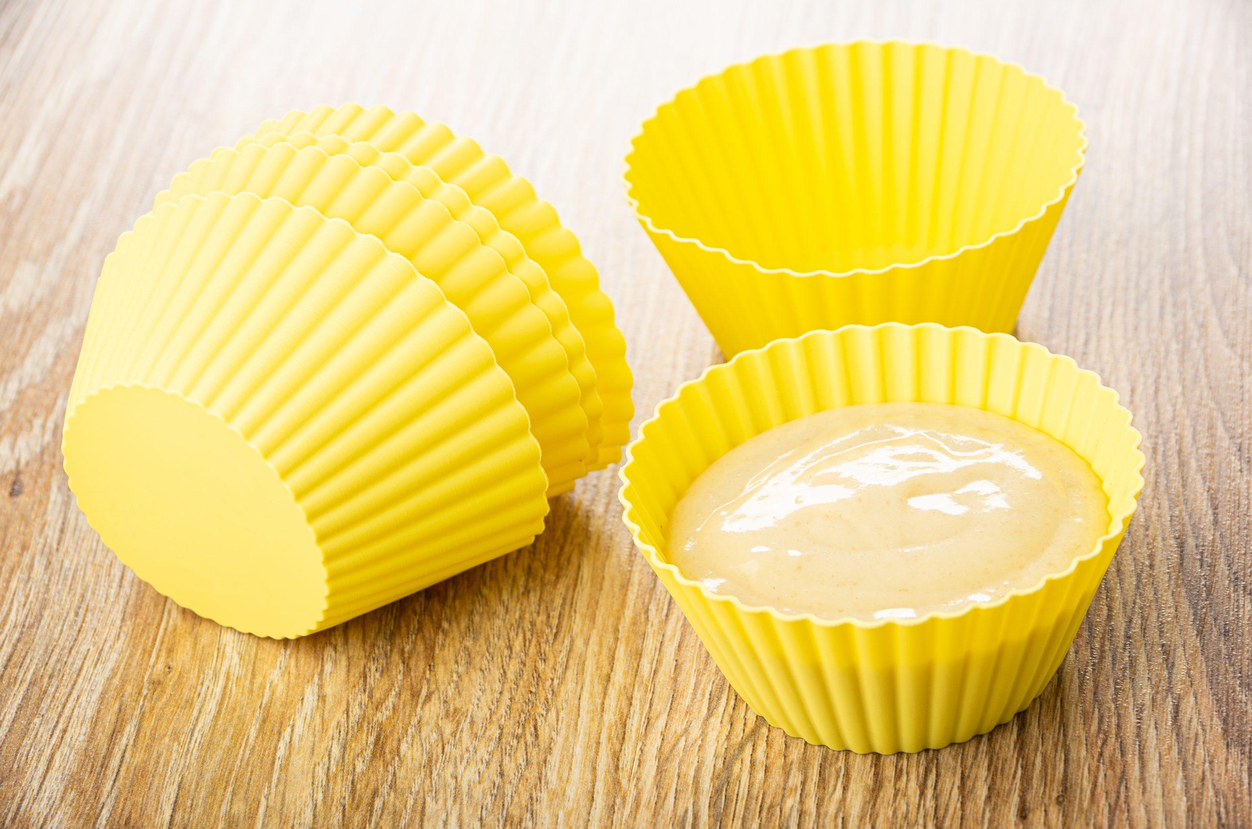 Muffin-Backmischung: Test & Empfehlungen (01/20)