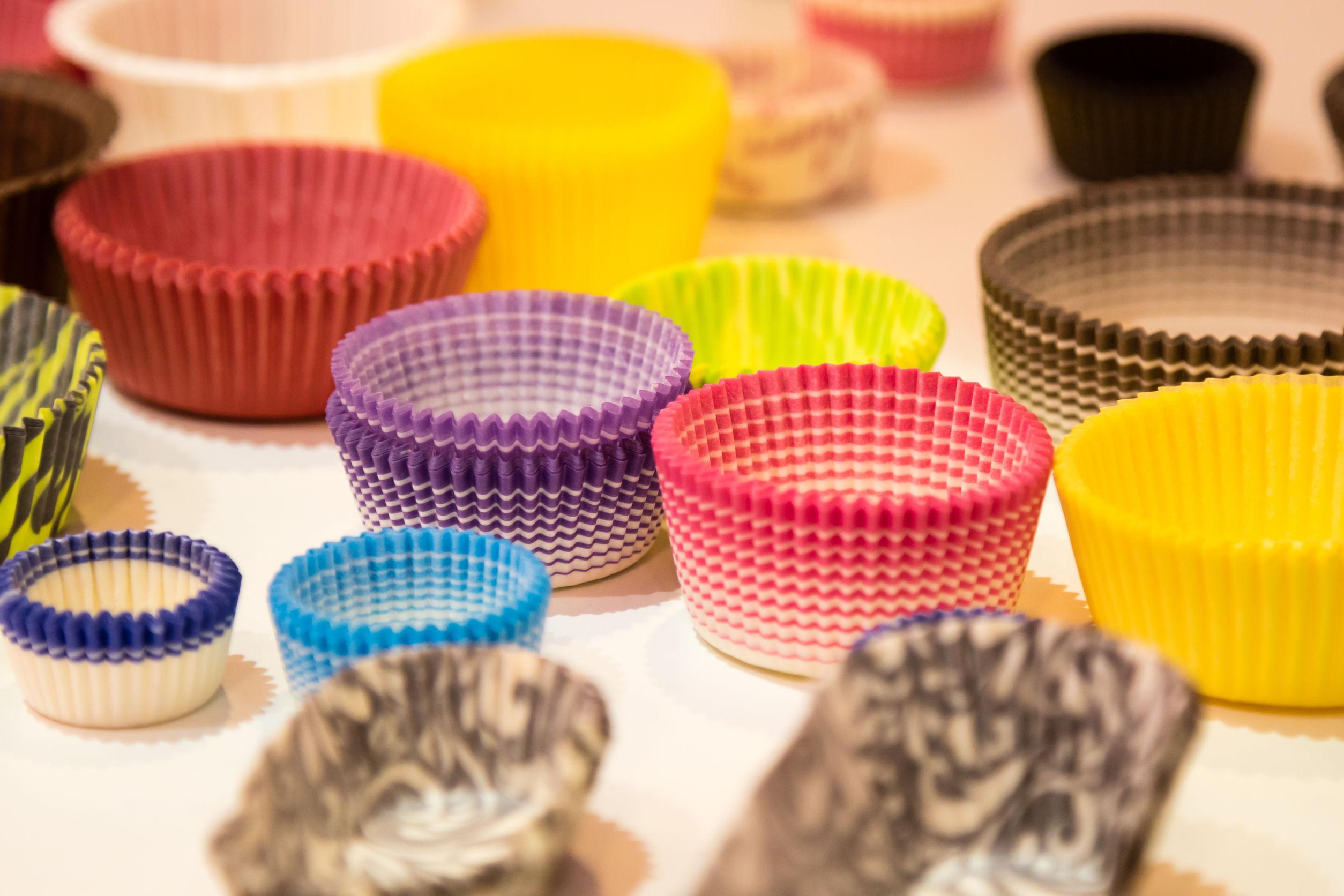 Muffinförmchen aus Papier: Test & Empfehlungen (01/20)