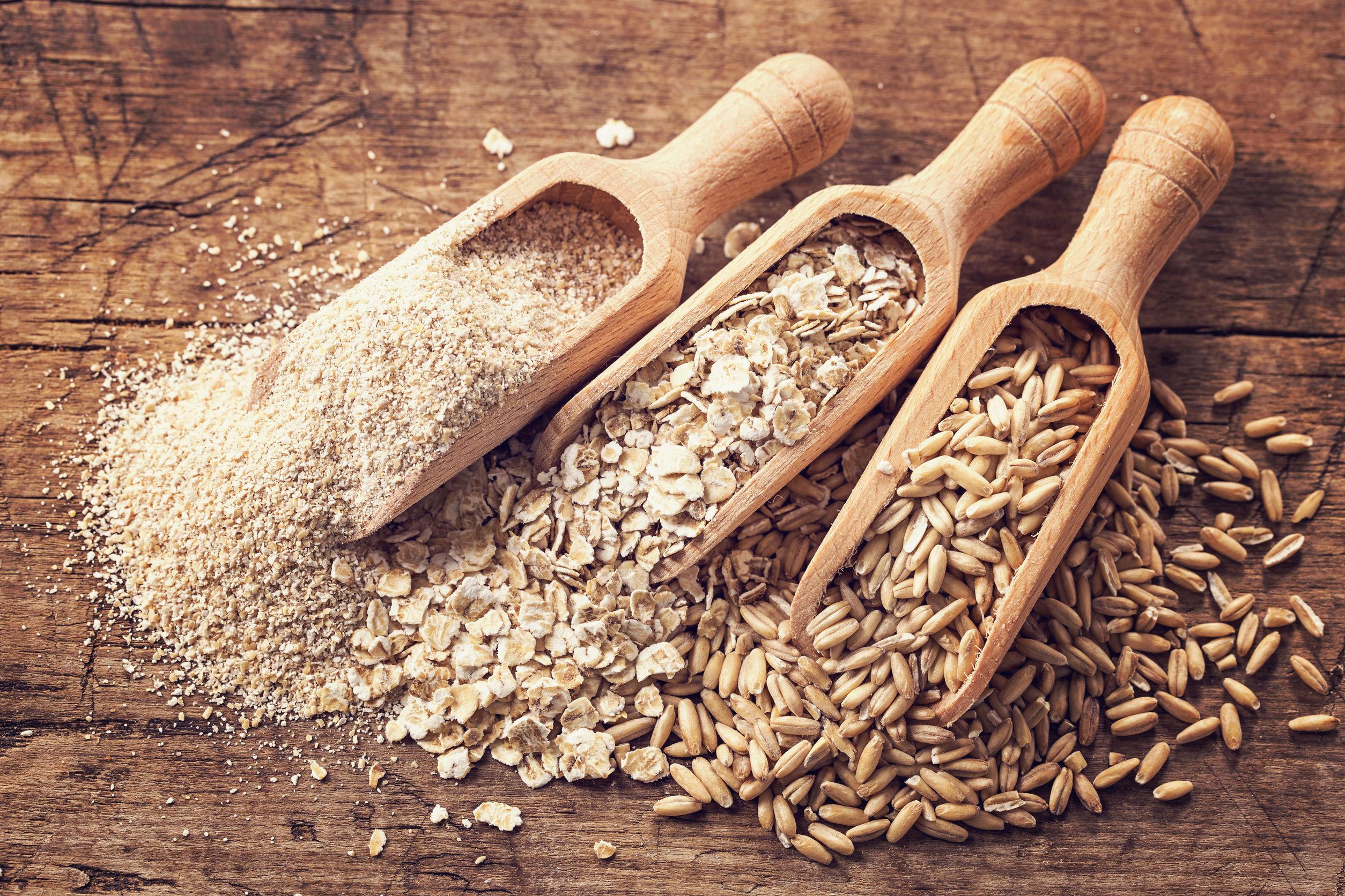 Getreidequetsche